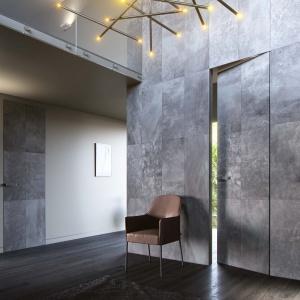 Drzwi z kolekcji GRAF. Fot. PIU Design