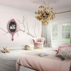 Baśniowy pokój dziecka - zobacz niezwykłe meble i dodatki