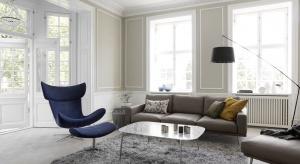 Jasna kolorystyka, naturalne drewno i oczywiście wyjątkowy design to znaki szczególne stylu skandynawskiego.