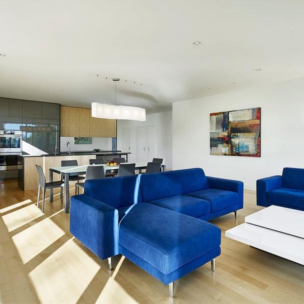 Piękny dom z USA: zobaczcie ten projekt