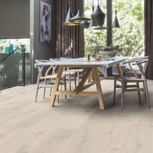 Podłoga drewniana Massimo. Fot. Quick-Step