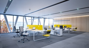 """""""Krzesło biurowe niejedną ma formę"""" - to tytuł panelu dyskusyjnego, który będzie częścią Forum Branży Meblowej - wydarzenia organizowanego w ramach """"4 Design Days"""" w Międzynarodowym Centrum Kongresowym w Katowicach. Hasło t"""
