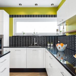 Mała kuchnia - tak można oszczędzić przestrzeń