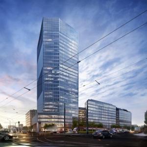 Nowe inwestycje w centrum Warszawy: zobacz projekty