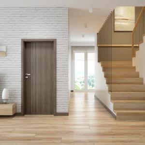 Nowoczesne drzwi: nowość do aranżacji wnętrz