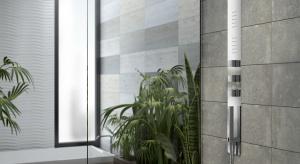 Prysznic to strefa, która nadaje ton całej łazience. Właśnie dlatego dobrze zaaranżowana przestrzeń kąpielowa z jednej strony urzeka pięknym wykończeniem, a z drugiej sprawia, że korzystanie z niej to czysta przyjemność.