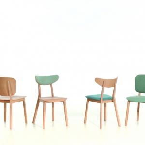 Projekty marki Paged, które zaprezentowane zostaną w czasie tegorocznych 4 Design Days. Fot. Paged Meble.