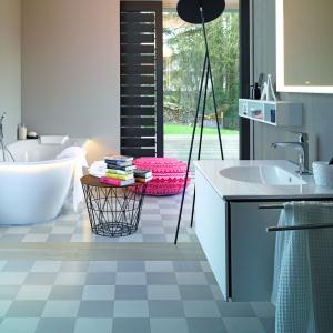 Łazienka w stylu nowoczesnym – tak ją urządzisz
