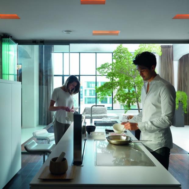 Nowości do kuchni na 4 Design Days