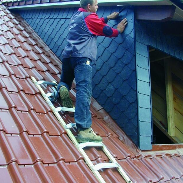 Śnieg na dachu: jak go bezpiecznie usunąć?
