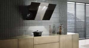 Jak przyjemnie spędzić czas w kuchni podczas gotowania? Może przy muzyce - teraz rolę odtwarzacza może pełnić także okap!