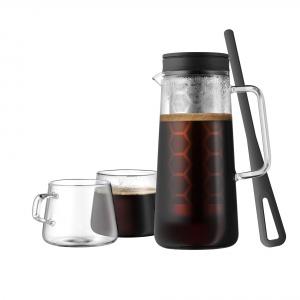 Kolekcja COFFEE TIME toświeża i modnalinia profesjonalnych akcesoriów do kawy najwyższej jakości. 315 zł. Fot. WMF