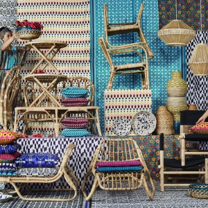 Seria IKEA JASSA. Fot. materiały prasowe
