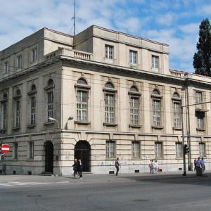 Zabytkowy Bank Polski w Gdyni odzyska dawną świetność