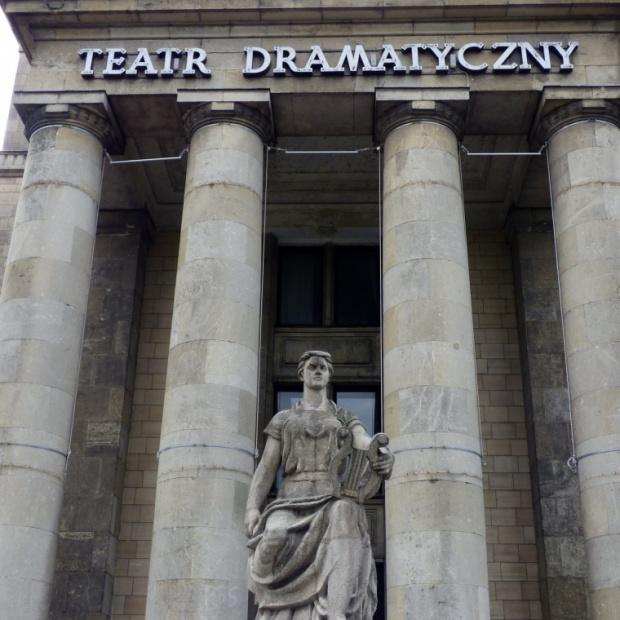 Teatr Dramatyczny w Warszawie zostanie zmodernizowany