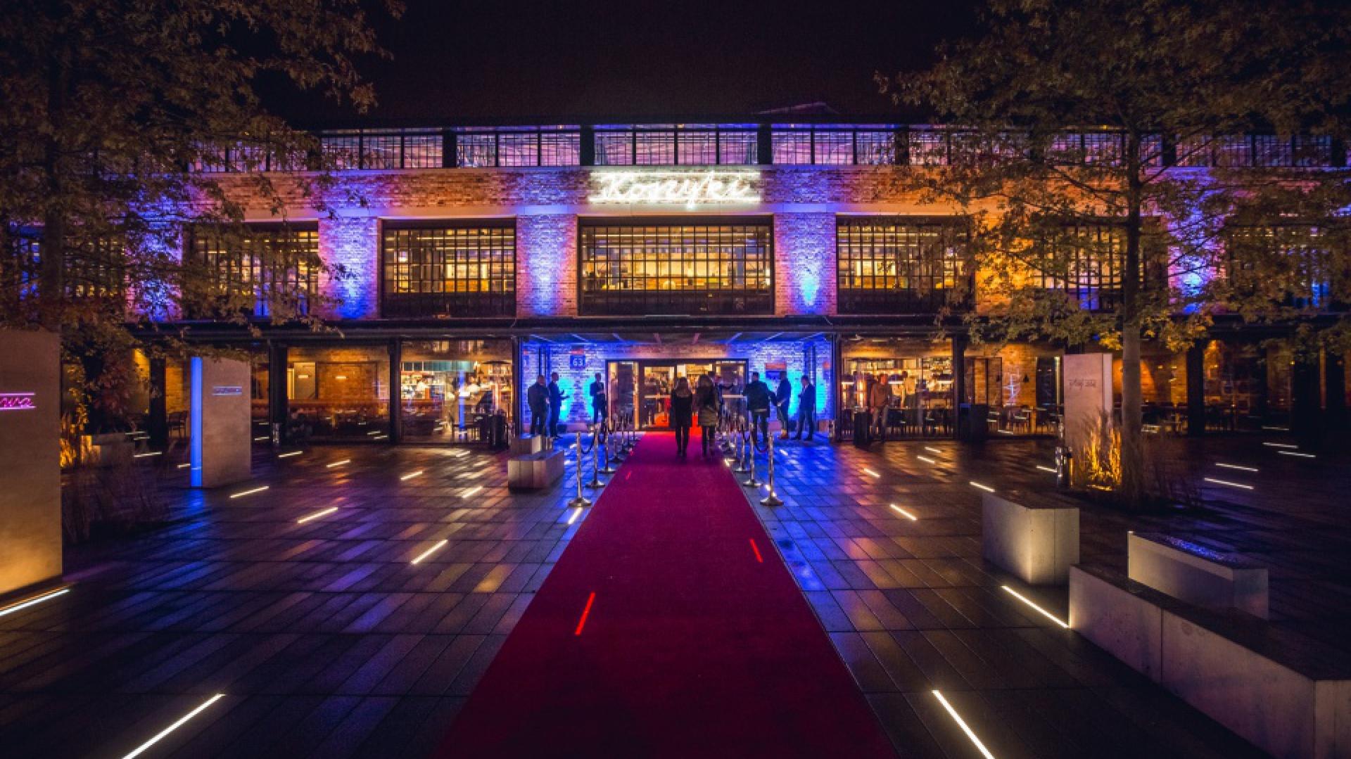 Otwarcie Hali Koszyki miało miejsce w październiku 2016 r. fot. materiały prasowe