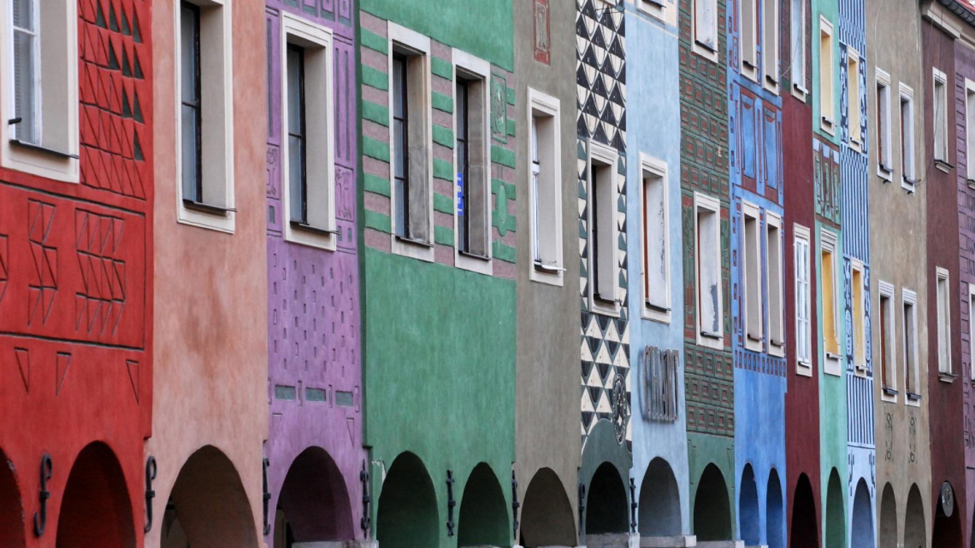 Poznań, fot. pixabay.com