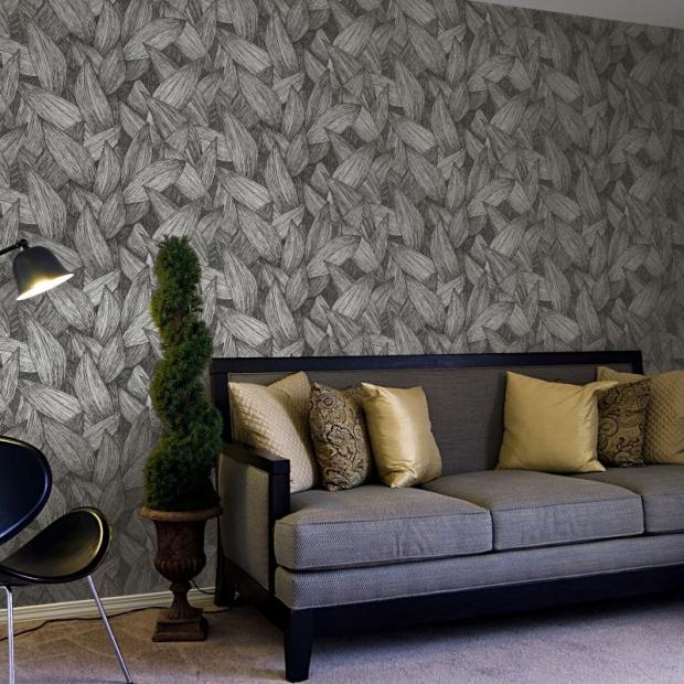Piękne tapety - tak można udekorować na ściany