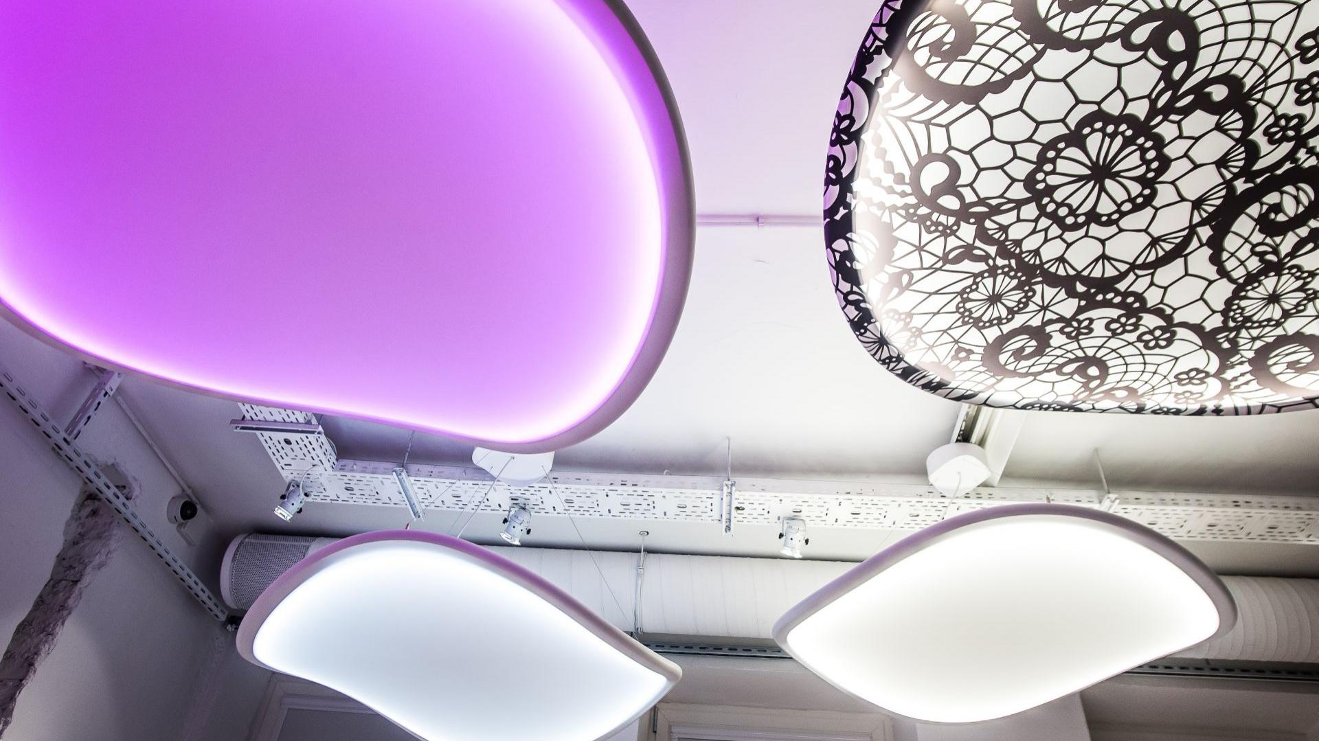 Lampa Allow - nowość od marki Lako