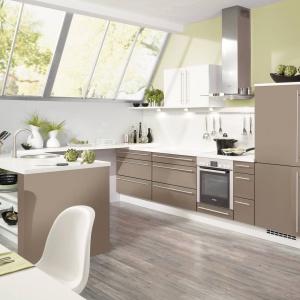 Meble kuchenne dostępne w ofercie firmy Alno. Fot. Alno