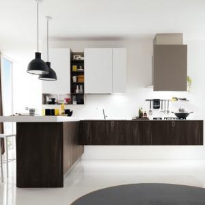 Meble kuchenne dostępne w ofercie firmy Euromobil. Fot. Euromobil