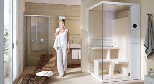 Prysznic, wanna, a może sauna? Co najlepiej rozgrzeje wzimowe chłodne dni?