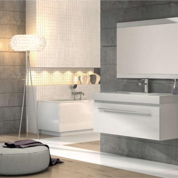 Mała łazienka: praktyczne porady jak ją urządzić