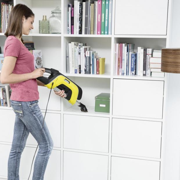 Porządki w domu: sposoby na kurz