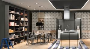 Szukacie pomysłu jak urządzić kuchnię otwartą na salon? Zobaczcie co proponują producenci.
