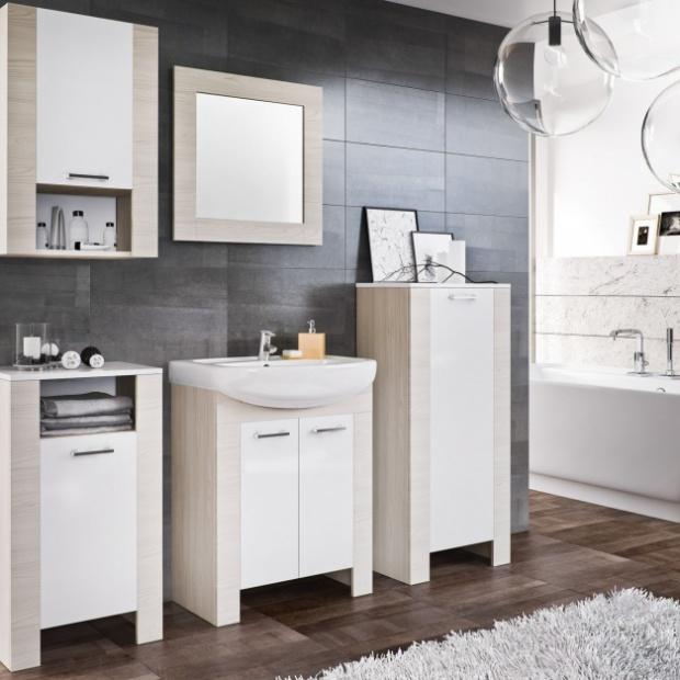 Meble łazienkowe: zobacz nasze propozycje