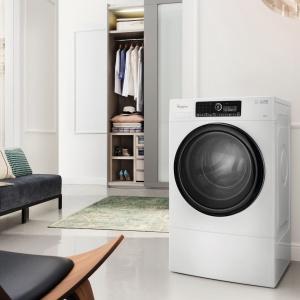 Kupujemy pralkę - poznaj programy do delikatnych tkanin