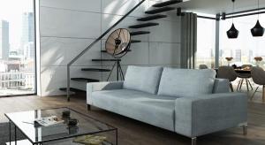 Za co kochamy sofę? Niewątpliwie za przytulną miękkość i przyjemną wygodę, która sprzyja relaksowi oraz odprężeniu po intensywnym dniu. Z tego powodu jest jednym z najważniejszych mebli w naszych domach.