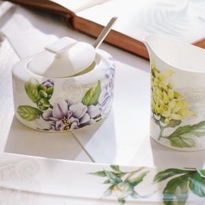 Piękno Azji  – orientalna kolekcja porcelany Quinsai Garden. Fot. Villeroy & Boch