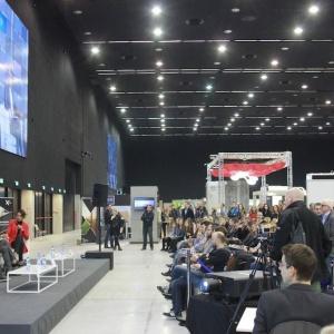 Zapraszamy na 4 Design Days do Katowic. Fot. PTWP