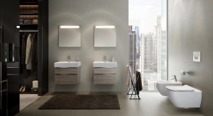 Współczesne łazienki coraz częściej zyskują status salonu kąpielowego. Wygodna łazienka to miejsce dobrze zaplanowane, z przemyślanym układem funkcjonalnym i estetyczną przestrzenią.