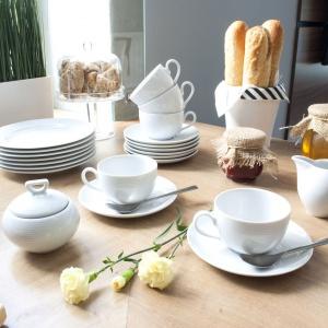 Piękna porcelana - 5 kolekcji na dobry początek dnia
