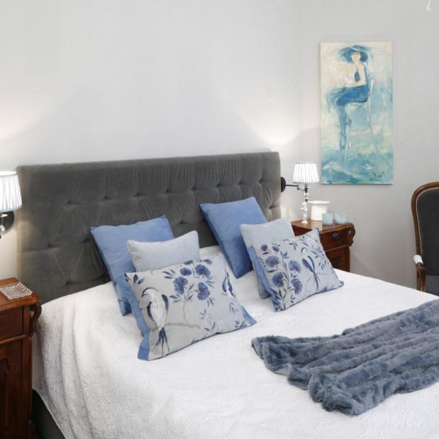 Aranżacja sypialni: 30 rozwiązań z polskich domów