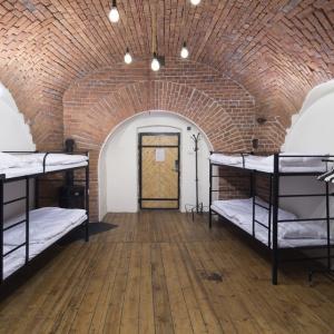 Wyjątkowy hostel w zapomnianym miejscu w Krakowie