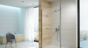 Kabina prysznicowa typu walk-in świetnie prezentuje się zarówno w małych łazienkach, jak i przestronnych salonach kąpielowych. Sprawdźcie nasze propozycje.