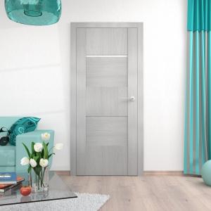Nowoczesne wnętrze: wybierz piękne drzwi