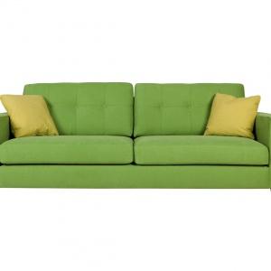 Kolor roku Pantone – greenery – w polskiej odsłonie. Giorgio, SITS. Fot. Euforma