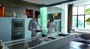 Firma Franke podczas targów 4 Design Days 2017 zaprezentuje ofertę kompletnych, innowacyjnych systemów kuchennych z linii Frames by Franke.