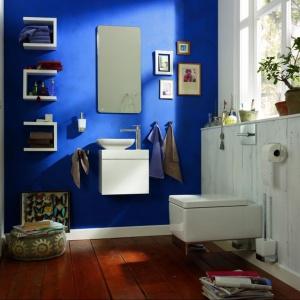 Kolekcja LONDON, seria Esprit Home Bath Concept. Fot. Kludi