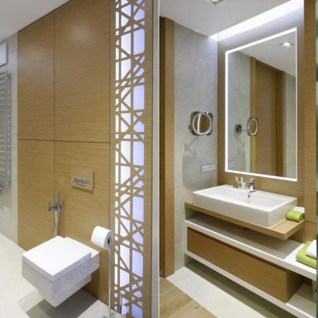 15 pomysłów na nowoczesną łazienkę