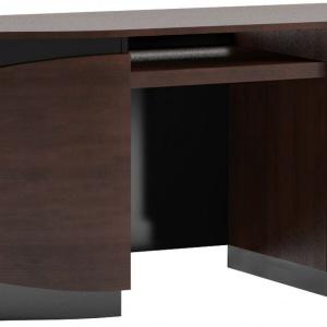 Domowe biuro: biurko Diuna. Fot. Mebin