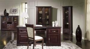 Własny gabinet w przestrzeni domowej, w którym nikt nie będzie nam przeszkadzał w lekturze, działaniach twórczych czy wymagających szczególnego skupienia i uwagi to dla wielu największe marzenie. Jak urządzić takie pomieszczenie?