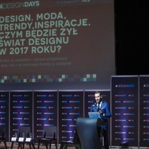 Inauguracja 4 Design Days 2017