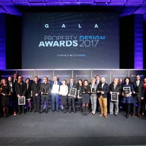 Zwycięzcy Property Design Awards 2017