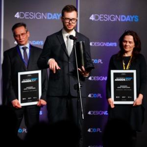 Nagrodę w kategorii Bryła - Obiekt publiczny zdobyła Łódź Fabryczna. Statuetkę odebrali Bartosz Poniatowski z Urzędu Miasta Łódź, Zdzisław Strożek, reprezentant PKP oraz Magdalena Federowicz-Boule z pracowni Tremend.