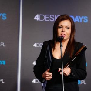 Nagrodę w tej kategorii otrzymał The Tides w Warszawie. Statuetkę odebrała Paulina Mikołajczuk, dyrektor marketingu The Tides.